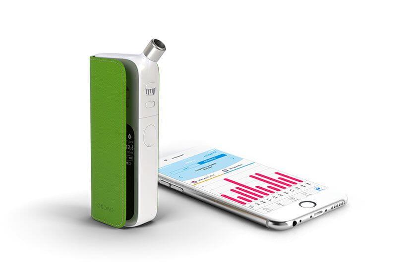 Enovap et application mobile pour votre accompagnement