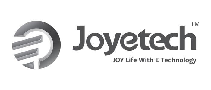 logo de la marque Joyetech