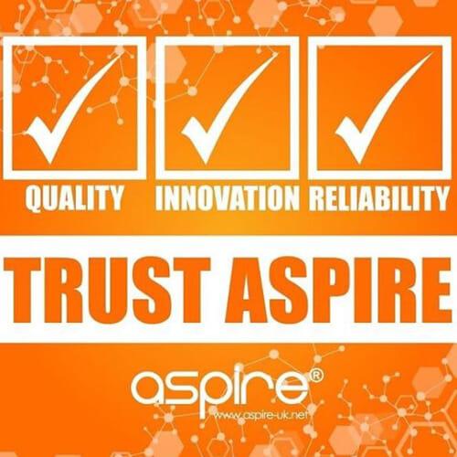 TRUST-ASPIRE