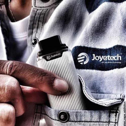 cigarette électronique compacte Joyetech