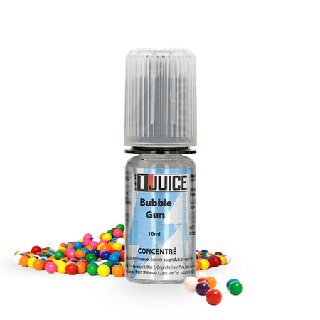 Arôme Bubble Gun Tjuice