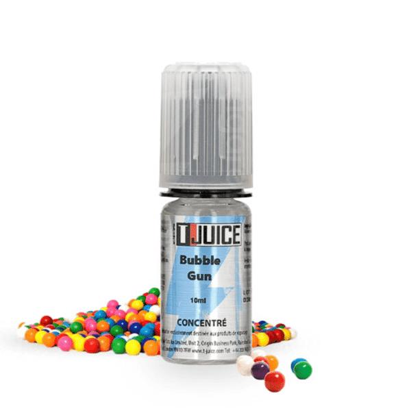 Arôme Bubble Gun Tjuice
