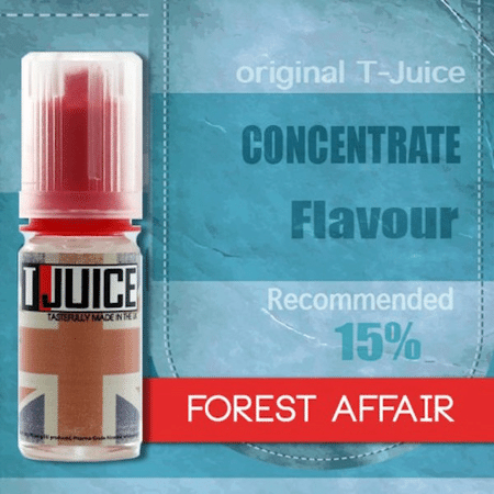 Arôme Forest Affair Tjuice image 2