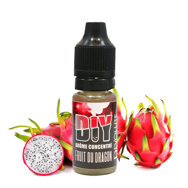 Arôme Fruit Du Dragon Revolute