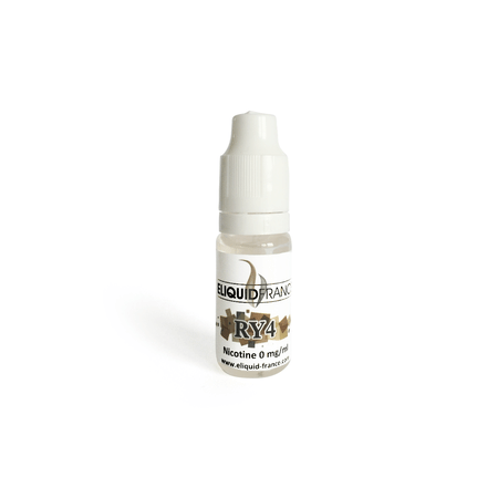 RY4 Eliquid France