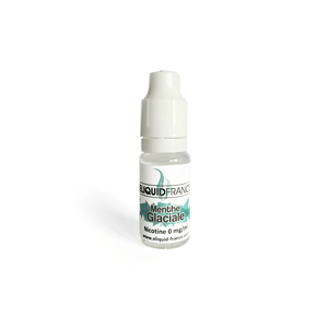 Menthe Glaciale Eliquid France
