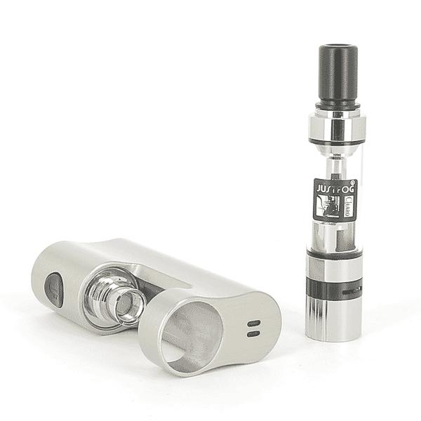 Kit Q14 Compact - Justfog image 4