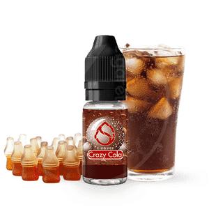 Crazy Cola Savourea