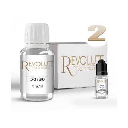 Pack DIY Revolute 100 ml