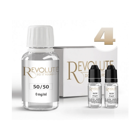 Pack DIY Revolute 100 ml image 2