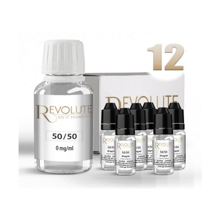 Pack DIY Revolute 100 ml image 4