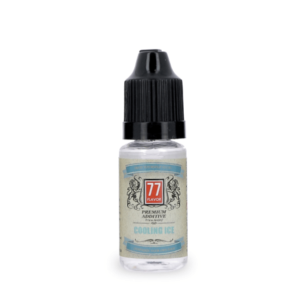 Additif Cooling Ice 77 Flavor