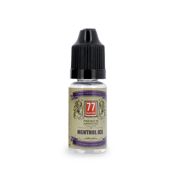 Additif Menthol Ice 77 Flavor