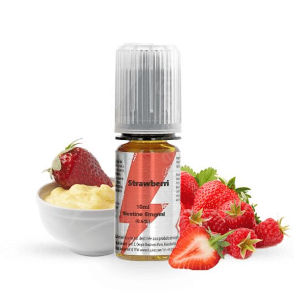 Strawberri Tjuice