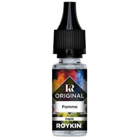 Pomme Roykin