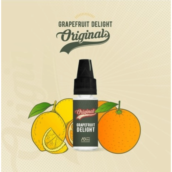 Grapefruit Delight Fifty image 1