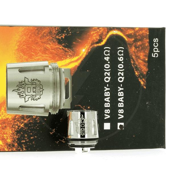 Résistance V8 Baby Q2 Smoktech