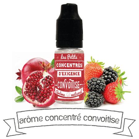 Arôme Convoitise VDLV
