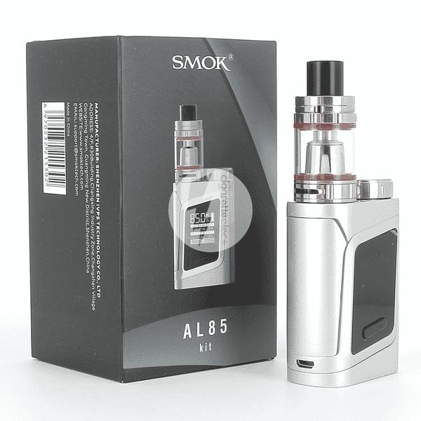 Kit Alien Baby AL85 Smoktech image 3