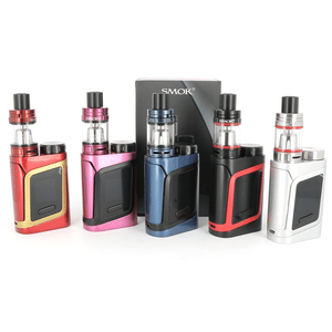Kit Alien Baby AL85 Smoktech