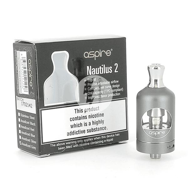 Nautilus 2 Aspire
