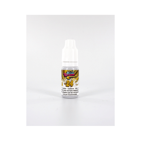 Sweet Cream 24 Eliquid France
