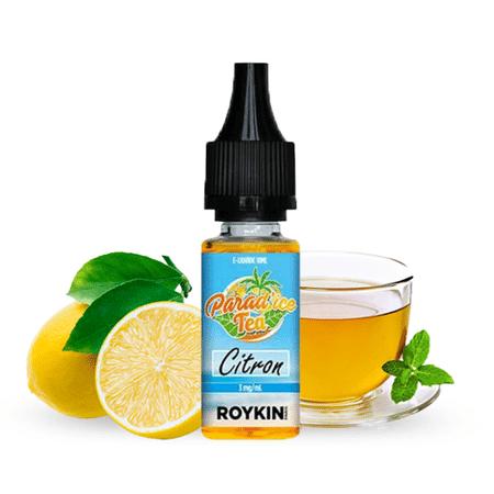 Thé Glacé Citron Roykin