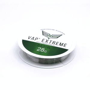 SS316L Vap Extrême