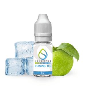 Pomme Ice Savourea