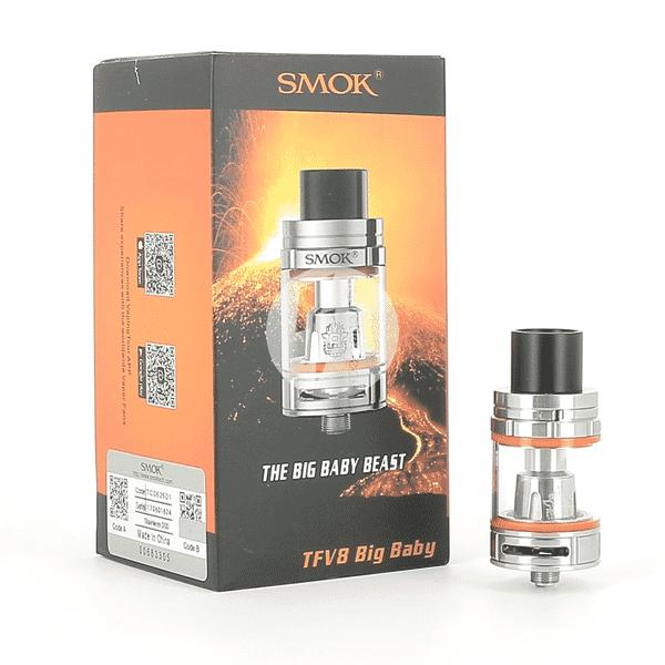 TFV8  Big Baby Smoktech