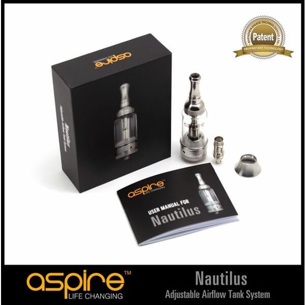 Nautilus Aspire image 3