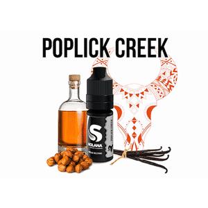 PopLick Creek Solana