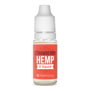 Strawberry Hemp CBD Harmony