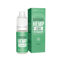 Original Hemp CBD - Harmony