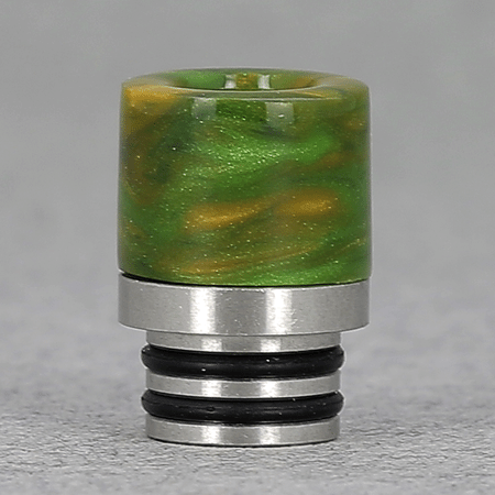 Drip Tip 510-B  Résine - Demon Killer