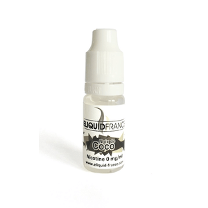 Noix De Coco Eliquid France