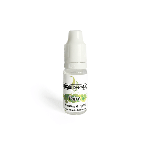 Poire Eliquid France