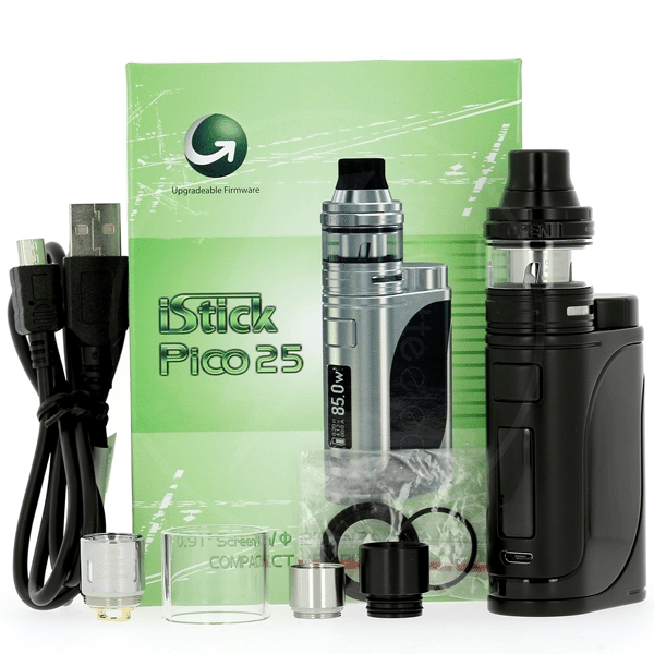 Kit iStick Pico 25 - Eleaf image 5