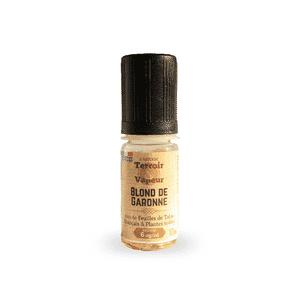 Blond De Garonne Terroir Et Vapeur