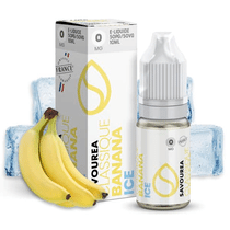 Banana Ice Savourea