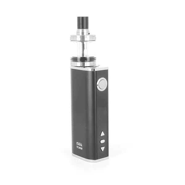 Kit iStick 40W Nautilus X + 1 E-liquide 6mg Classic image 4