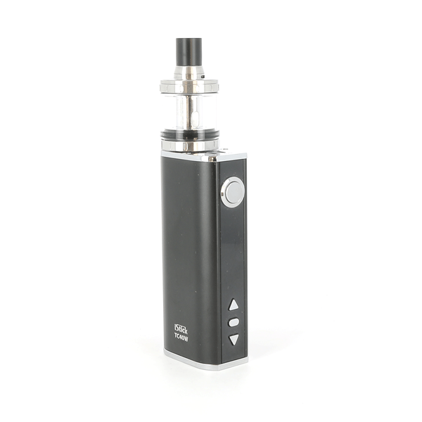 Kit iStick 40W Nautilus X + 1 E-liquide 11mg Classic image 4