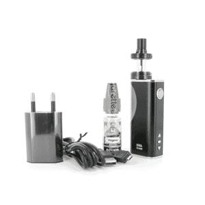Kit iStick 40W Nautilus X + 1 E-liquide 16mg Classic