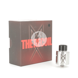 Dripper Recoil RDA GrimmGreen