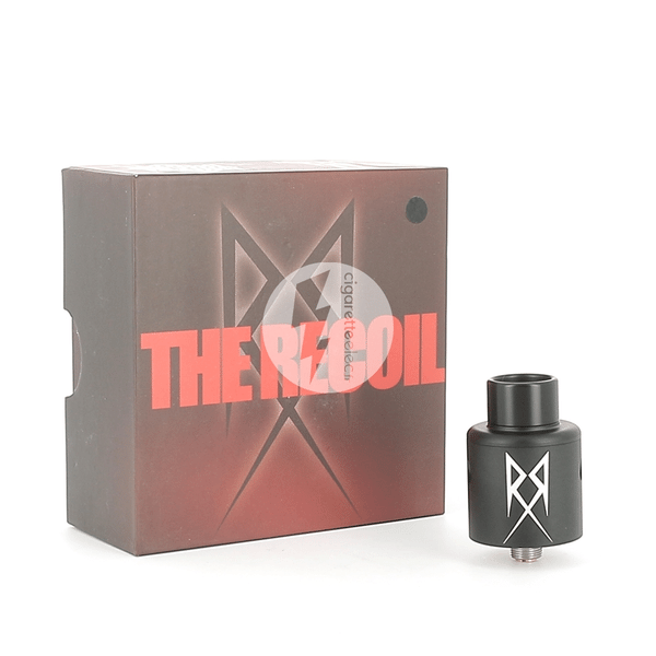 Dripper Recoil RDA GrimmGreen image 3