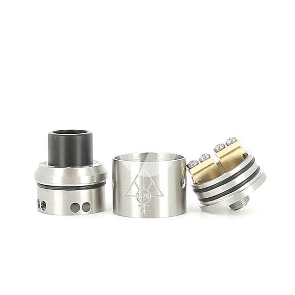 Dripper Goon 528 Custom Vapes image 2