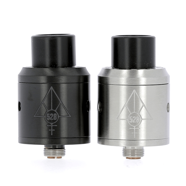 Dripper Goon 528 Custom Vapes
