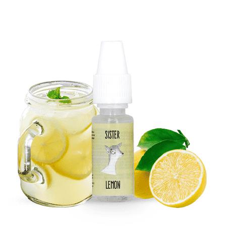 Arôme Sister Lemon Extradiy