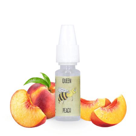 Arôme Queen Peach Extradiy
