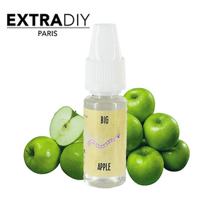 Arôme Big Apple Extradiy